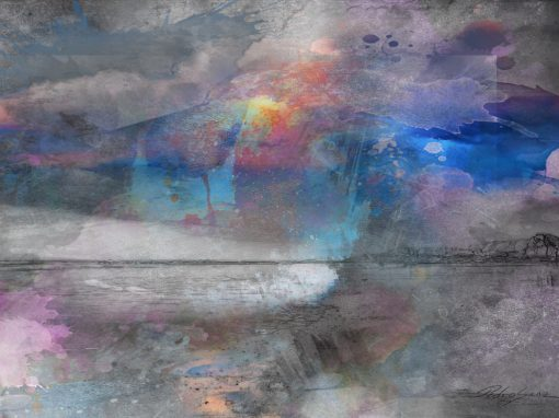 Landscape abstraction 1