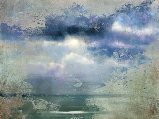 Seascape impression