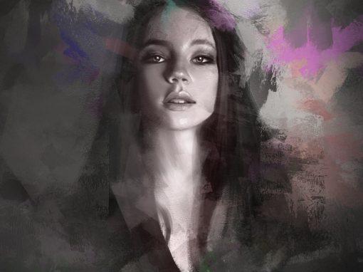 Portrait – Waltz for Debby